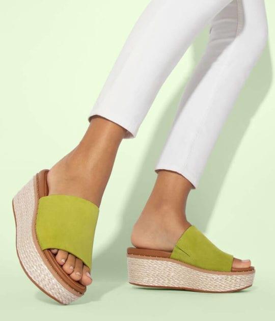 Fitflop shoes - Eloise slide