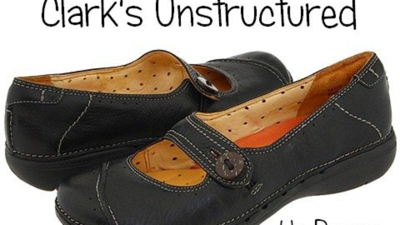 Clarks Unstructured Un.Poem Review