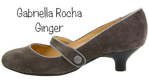 Comfortable Women S Shoes Gabriella Rocha Ginger