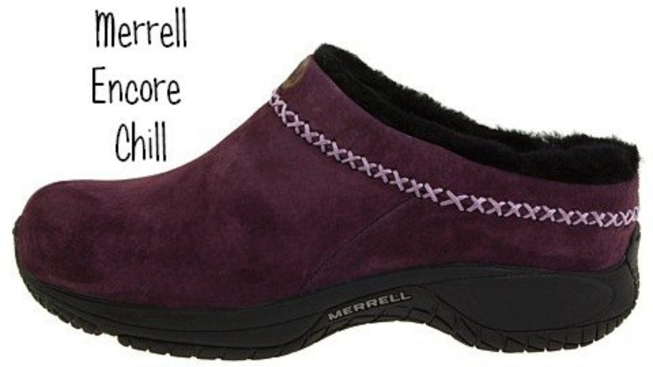 merrell womens shoes size 11 ozy