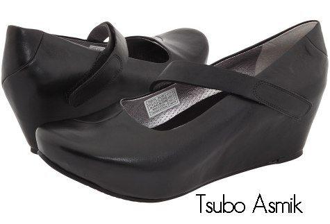 Tsubo Asmik Wedge