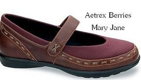 Aetrex to Zumfoot | Comfortable Shoe Brands