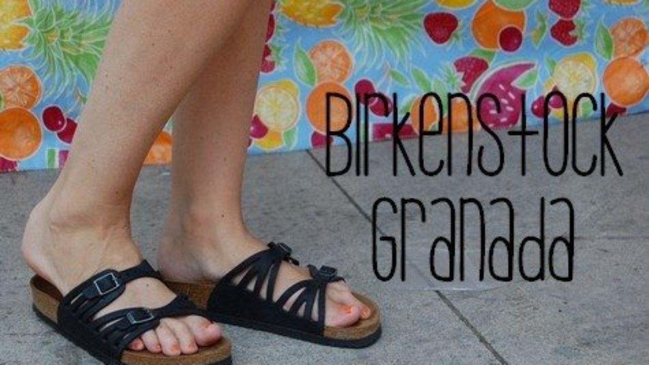 Birkenstock Granada Soft Footbed: Unsurpassed Comfort