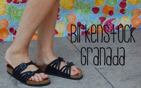 Birkenstock Granada Soft Footbed Unsurpassed Comfort