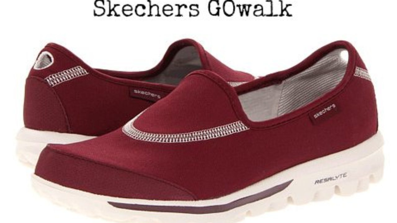 shoes similar to skechers go walk