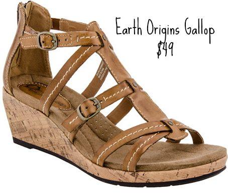 Earth Brand Shoes Near Me