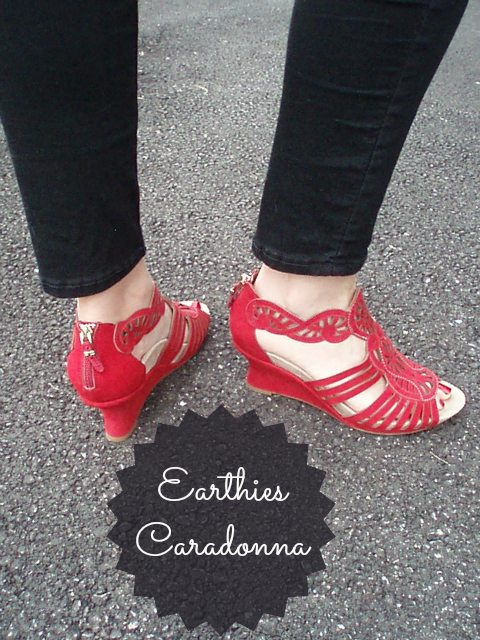 Barkingdogshoes Com 187 Hairstylist Review Of Earthies