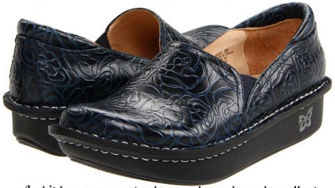 Comfortable Shoes for Plantar Fasciitis