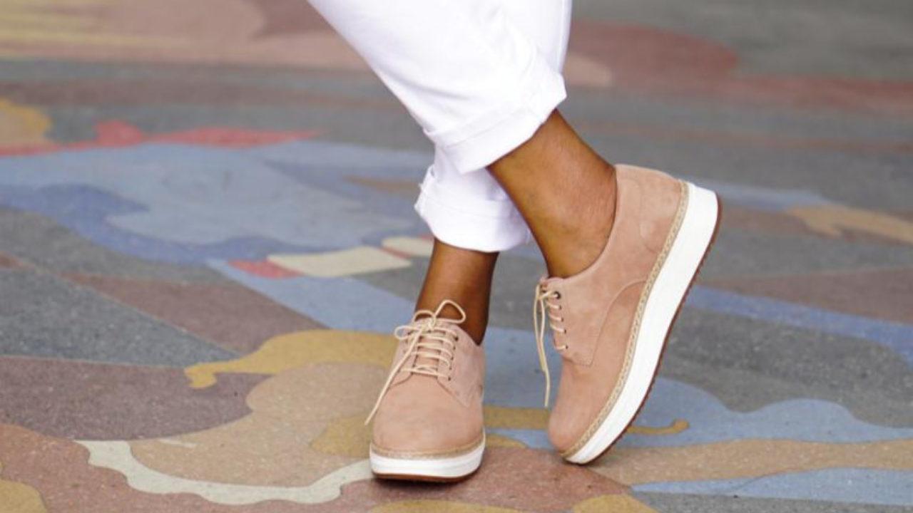 Hallux Rigidus Shoes (and Hallux