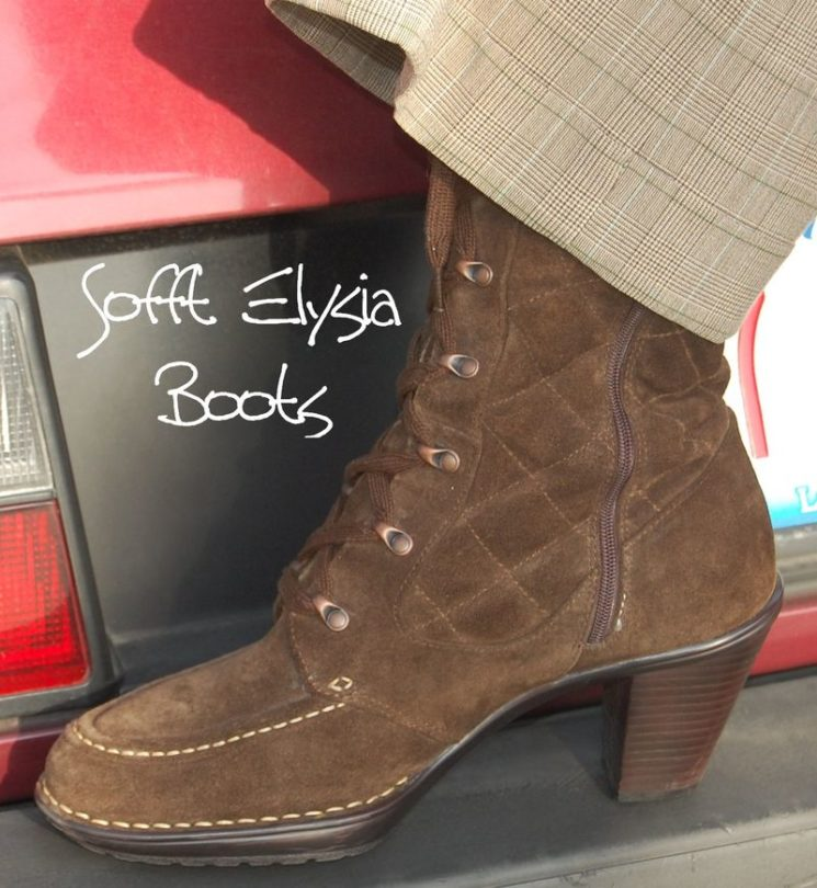Sofft Elysia Boots Get Em Before They Re Gone For Good