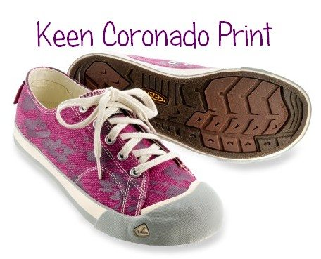 Comfortable Women S Shoes Keen Coronado Print On Sale