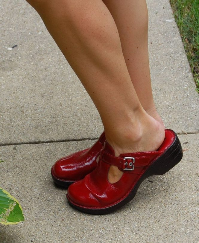 Brand Name Shoes For Plantar Fasciitis