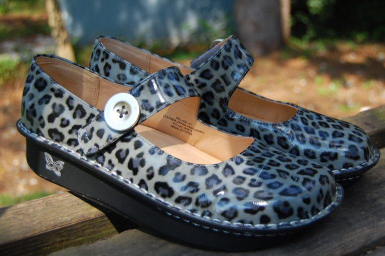 Barking Dog Shoes Sandals