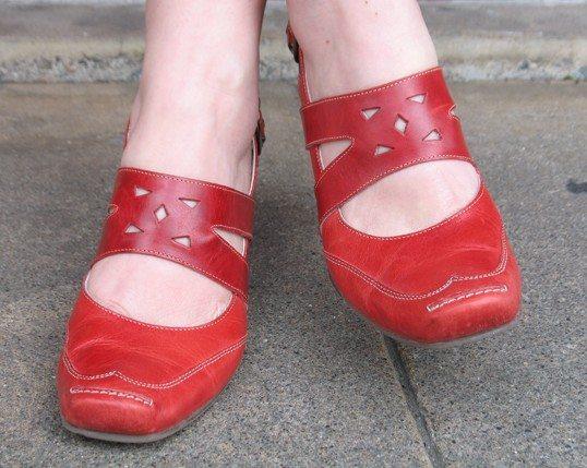 Do Minnetonka Shoes Run True To Size