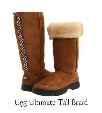ugg insole removal