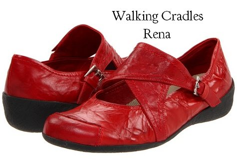 fashion shoes with arch support
