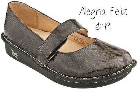Alegria Feliz Shoes On Sale