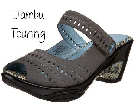 Jambu Touring Shoes Reviews