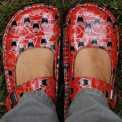 Alegria Women's Classic Clogs remains a staple of the Alegria Spring and Fall collections for women and is offered in over 50 colors and custom
