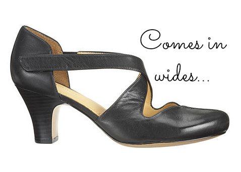 Easy Spirit Makes Stylish Professional Heels