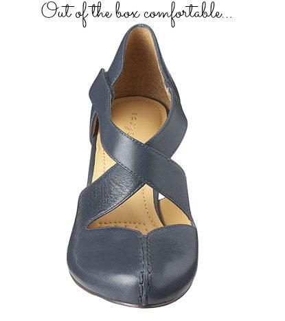 Easy Spirit Shoe Sizing