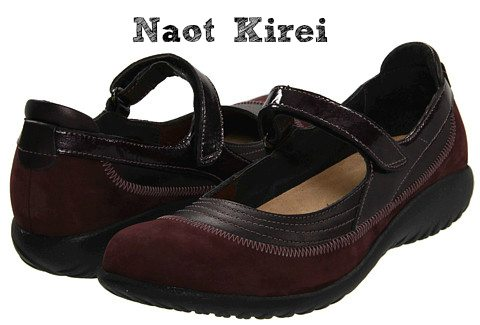 Naot Kirei Same Comfort And Support As Your Favorite Walking Shoes But Much More Stylish The Features A Wider Toe Box Narrow Heel Along With