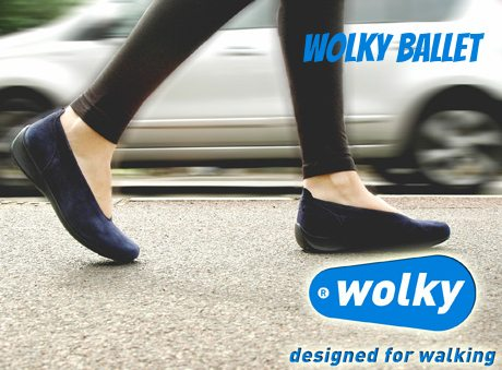 Wolky ballet