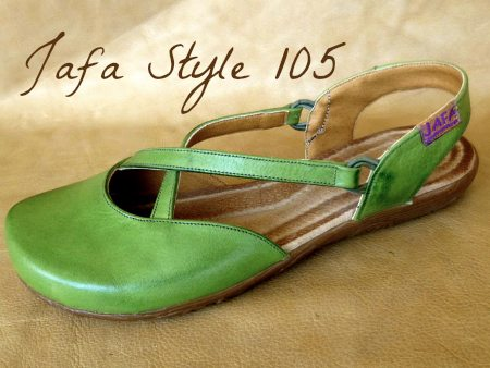 Jafa Shoes From Israel
