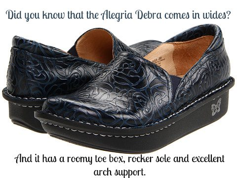 Reader Request Comfortable Shoes For Plantar Fasciitis