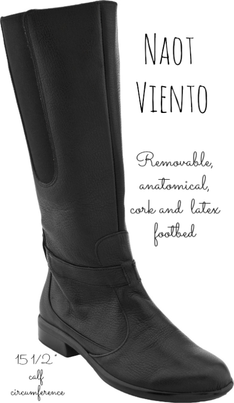 5 Equestrian Tall Boots with Removable Insoles for Orthotics ...