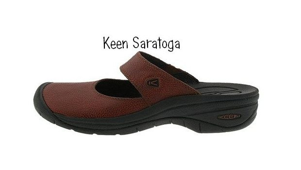 The Keen Saratoga Is Back