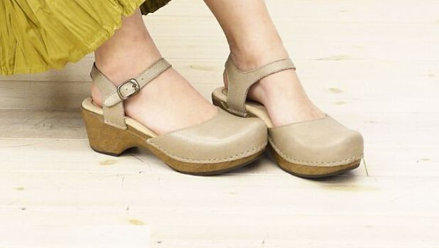 Stylish Shoes For Bunions