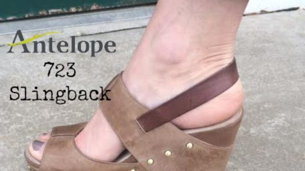Antelope Shoes