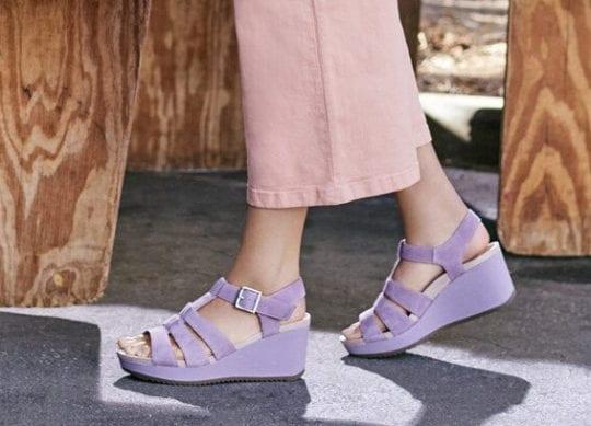 Vionic Sandals - Vionic Tawny