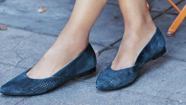 Comfortable Women's Flats