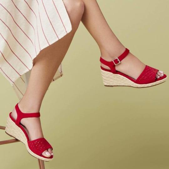 Vionic Sandals - Ariel
