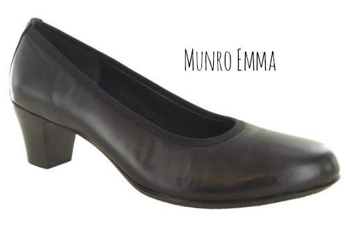 Low Heel Dress Shoes Wedding 65 Ideal Munro Emma The Munro