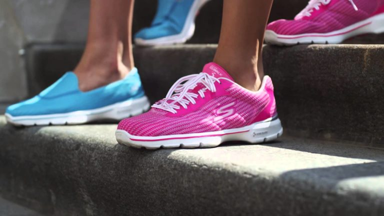 Skechers Gowalk For Arthritic Feet Reader Request