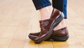 Heard The Best Slip On Shoes For Arch Support For Women