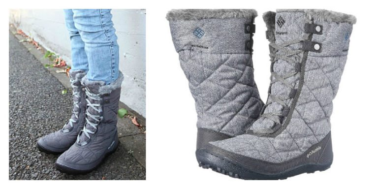 Best Snow Boots For Problem Feet