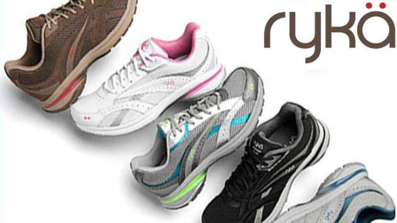 Ryka Radiant Fitness Walking Shoe