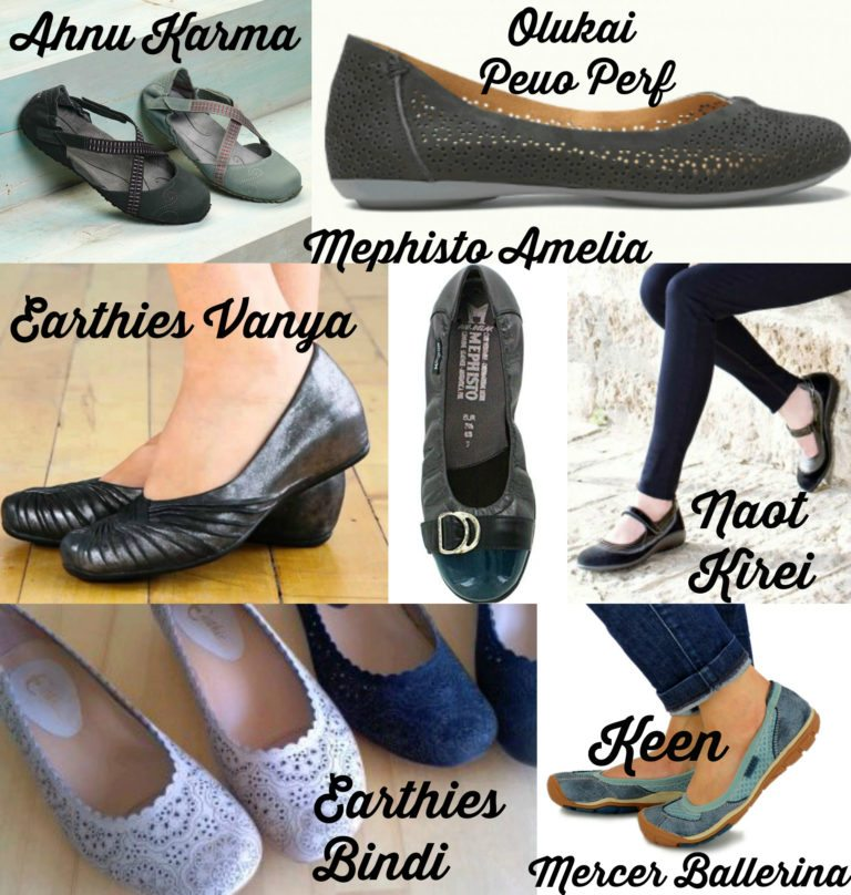Best Yoga Shoes With Arch Support: 7 Flats With Arch Support