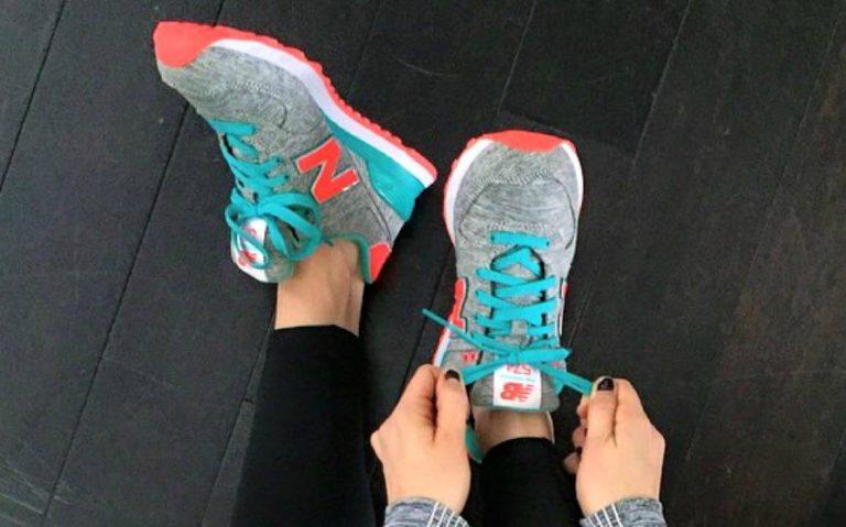 new balance trainers women 515