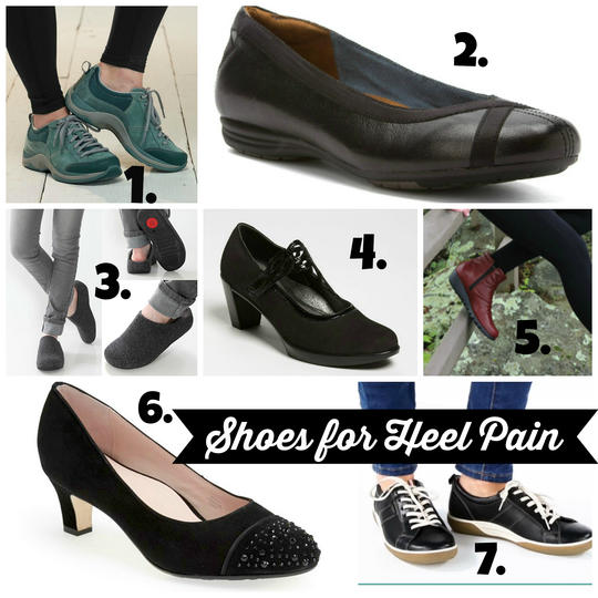 Shoes For Plantar Fasciitis 540x540 Jpg