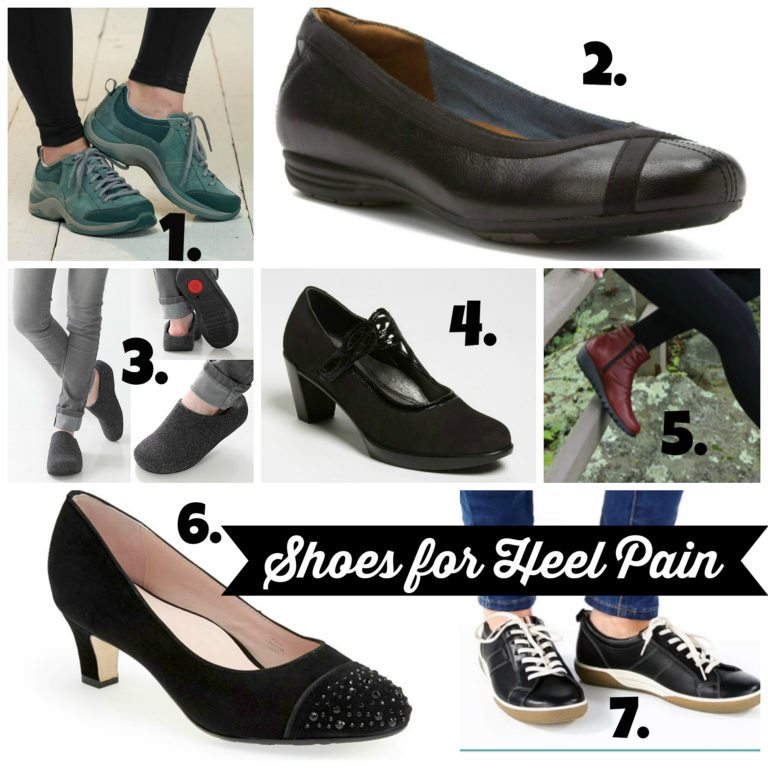 Shoes For Women With Plantars Fascitis