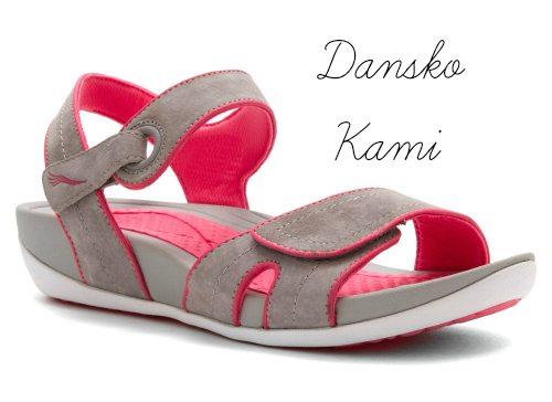 Comfortable, Stylish Travel Sandals