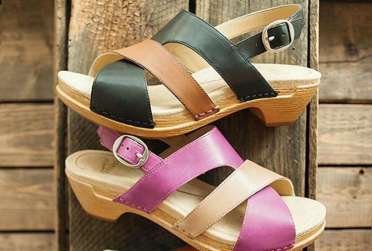 6 Stylish Sandals For Hallux Rigidus Reader Request