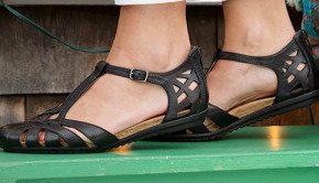 Comfortable, Stylish Shoes for Festive Events : Sacha London