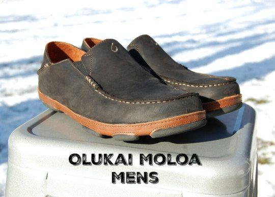 Olukai Moloa