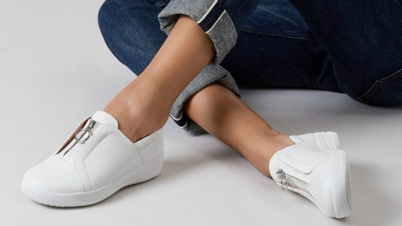 Shoes for Ball of Foot Pain